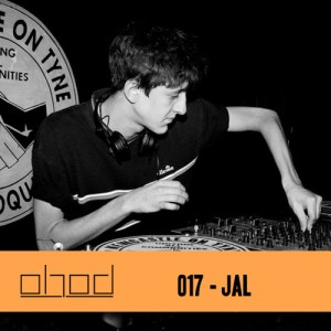 #017 – Jal