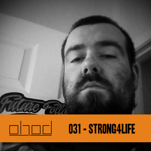 #031 – Strong4Life