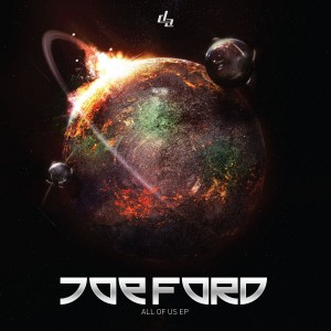 Joe Ford – All Of Us EP