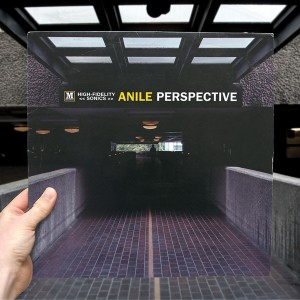 Anile – Perspective LP