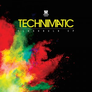Technimatic – Flashbulb EP