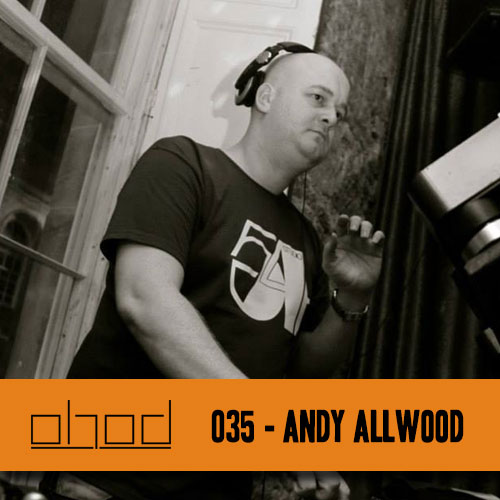 #035 – Andy Allwood