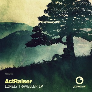 Actraiser – Lonely Traveller LP