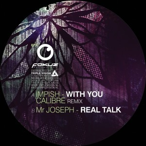 Mr. Joseph vs. Calibre – Real Talk EP