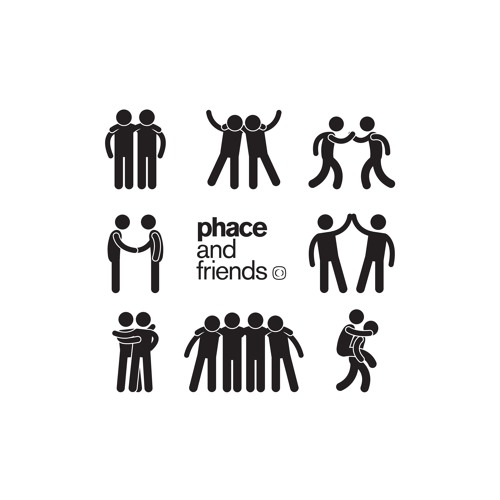 Phace and Friends EP