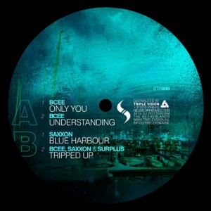 BCee and Saxxon – Blue Harbour EP