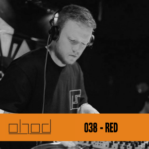 #038 – RED