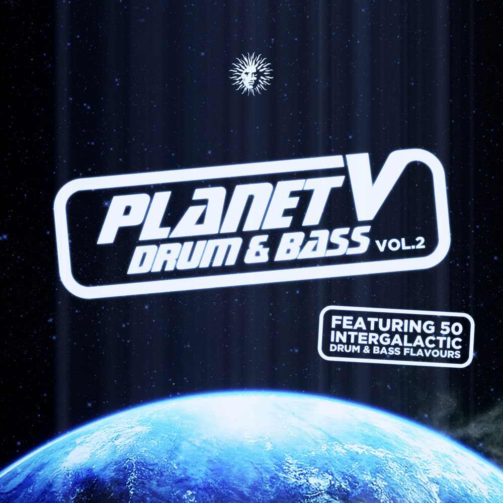 Planet V – Drum and Bass Vol. 2