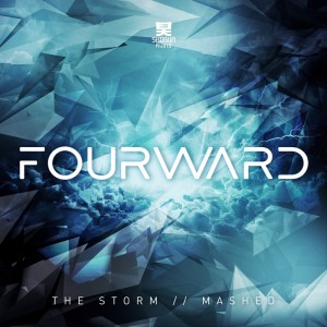 Fourward – The Storm ft. Linguistics/Mashed