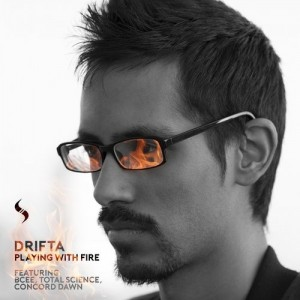 Drifta – Playing With Fire LP