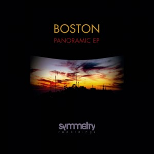Boston – Panoramic EP