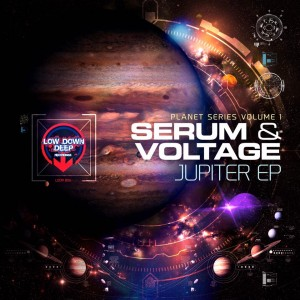 Serum & Voltage – Jupiter EP