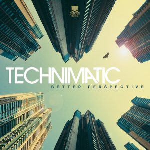 Technimatic – Better Perspective LP