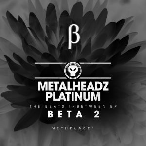Beta 2 – The Beats Inbetween EP
