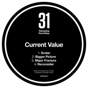 Current Value – Scalar EP