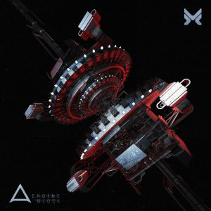 Audeka – Engine Block EP