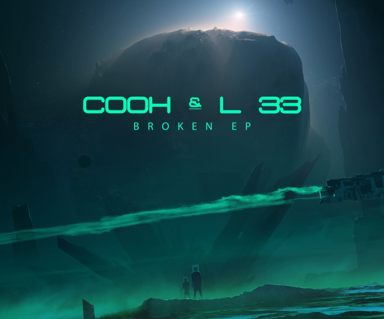 Cooh and L33 – Broken/PowerSource